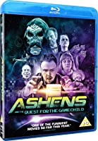 Ashens And The Quest For The Gamechild Double Play [Blu-ray & DVD]