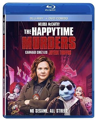 Hele Muppete, kdo tady vraždí? / Happytime Murders (2018)