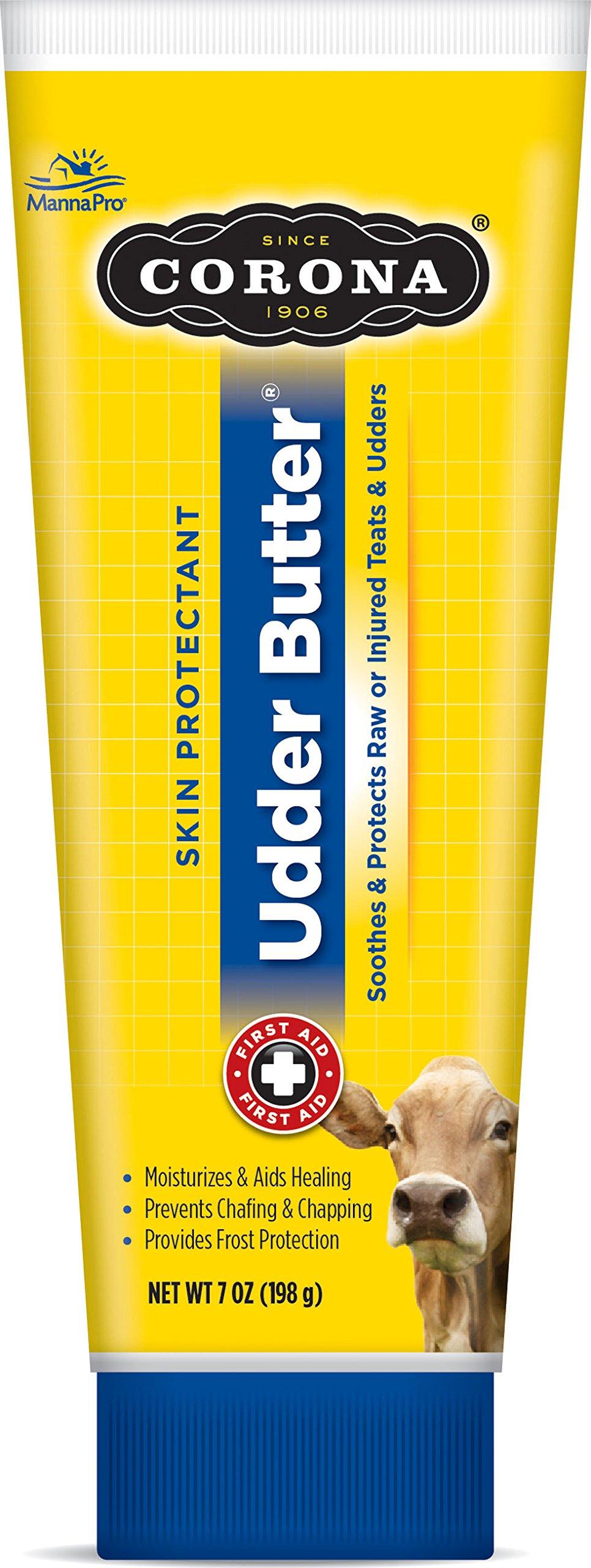 Corona Udder Butter - 7 oz