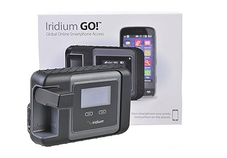 Review Iridium GO! 9560 Satellite