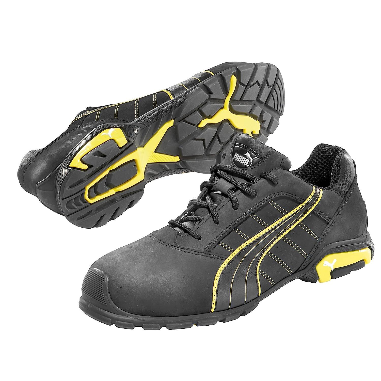 Puma 642710 263 39 Amsterdam Chaussures de Sécurité Low S3 SRC Taille 39