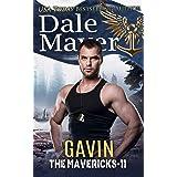 Gavin (The Mavericks Book 11)