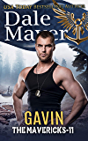 Gavin (The Mavericks Book 11)