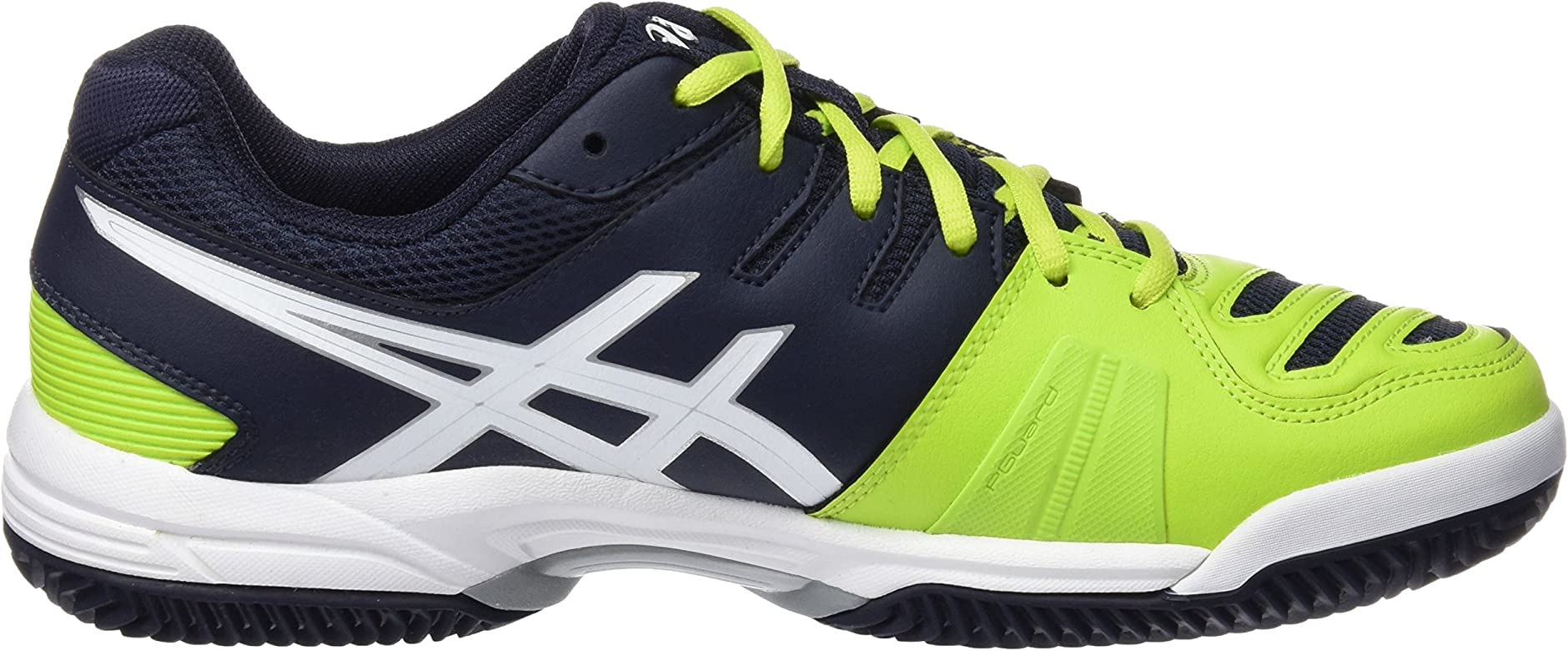 ASICS Gel Padel Top 2 SG E60NJ 16 Men: Amazon.es: Deportes y aire ...