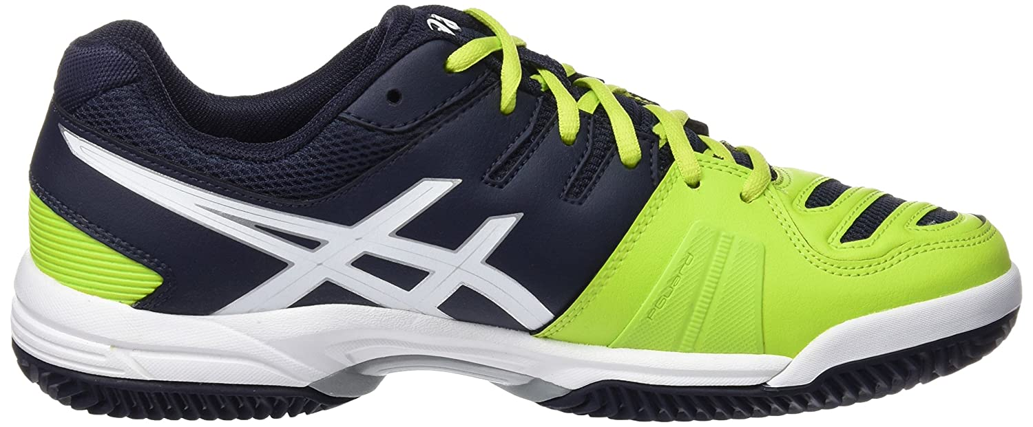 asics gel padel top