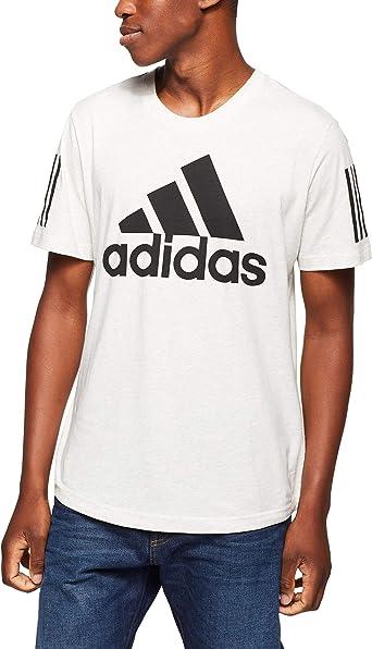 adidas Sport ID Logo tee Camiseta, Hombre: Amazon.es: Ropa y accesorios