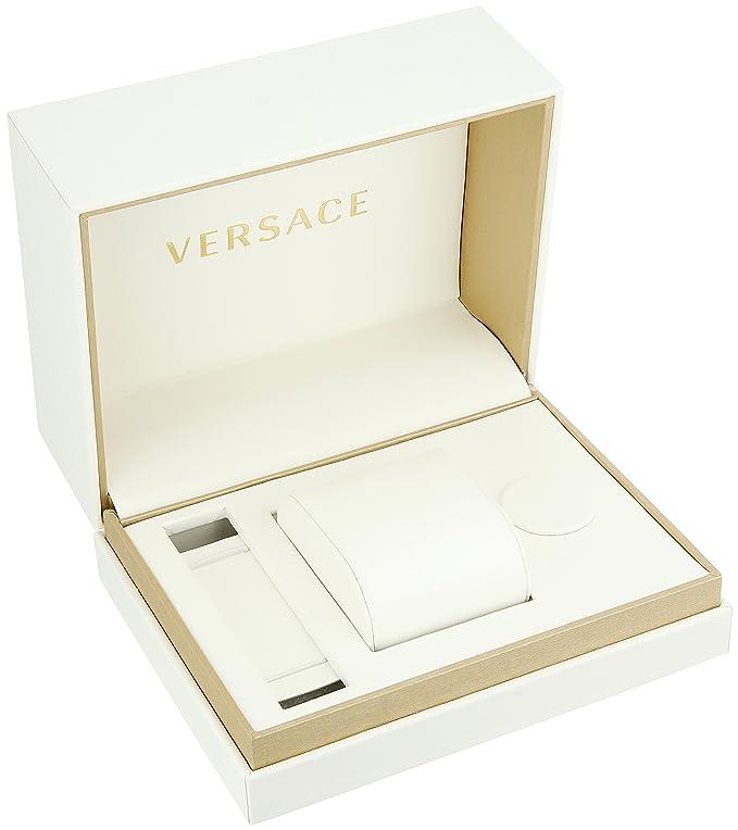 Versace Horloge VAH060016  Amazon.fr  Montres 91a215008fc