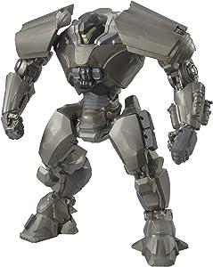 TAMASHII NATIONS Bandai Robot Spirits Bracer Phoenix Pacific Rim: Uprising Action Figure