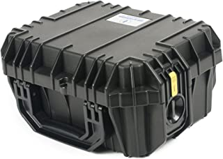 product image for Seahorse Black SE430 Case. With Foam.