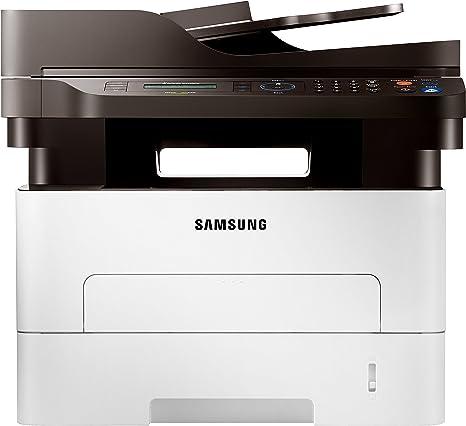 Samsung Xpress M2885FW Premium Line Laser A4 WiFi Negro, Color ...