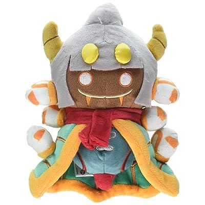 "Little Buddy 1682 Kirby Adventure All Star Taranza Plush, 7"": Toys & Games"