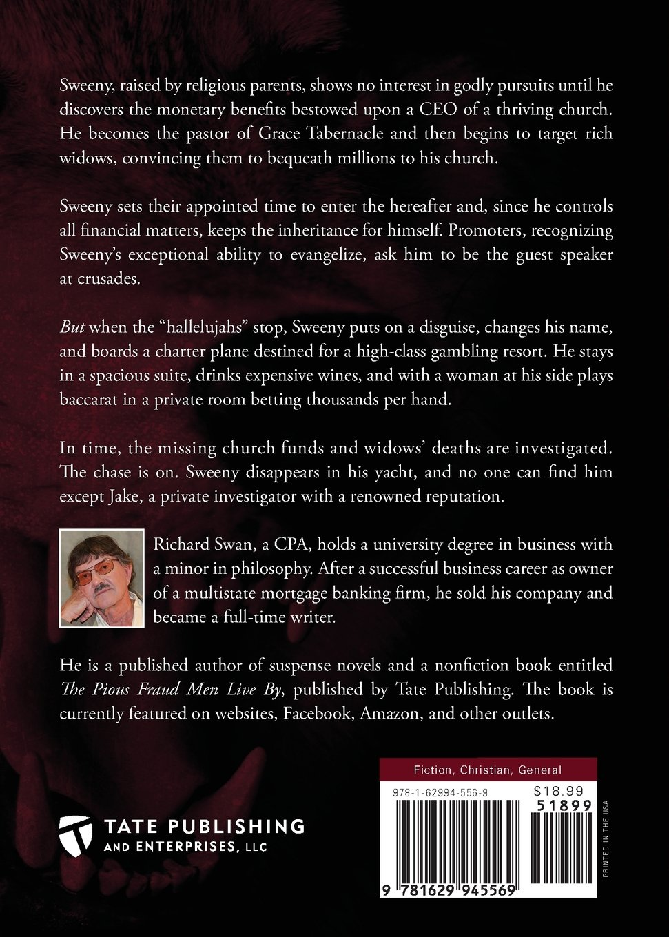 Buy The Pastor Book Online at Low Prices in India | The