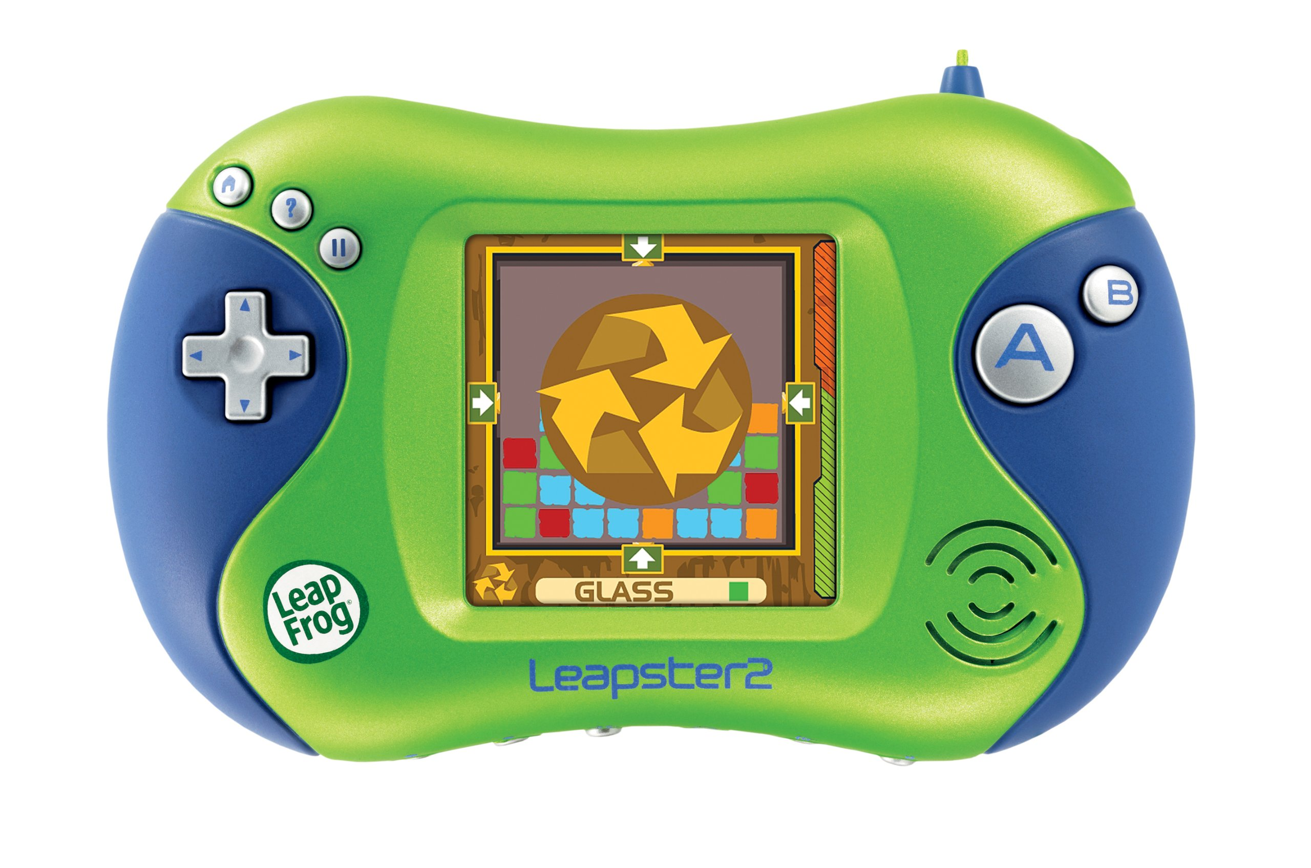 LeapFrog Leapster Learning Game Wall-E by LeapFrog (Image #2)