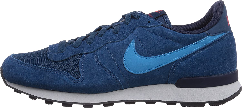 Nike Internationalist Leather - Zapatillas de running para hombre ...
