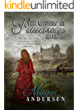 The Mystery at Falconbridge Hall: An atmospheric historical mystery and a slow-burn romance!