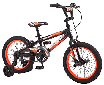 Generic Mongoose Mutant 16'' Kid Bikes