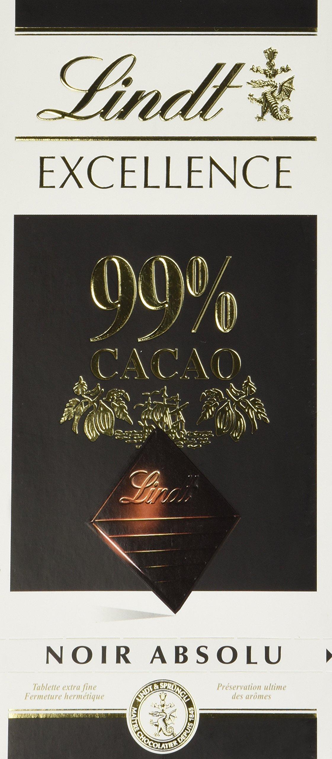 EXCELLENCE 99% Cocoa