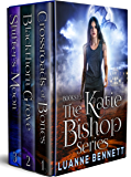 The Katie Bishop Series Boxed Set (Books 1-3)