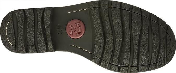 Camper Mil 36671-011 Botas Hombre 39: Amazon.es: Zapatos y ...