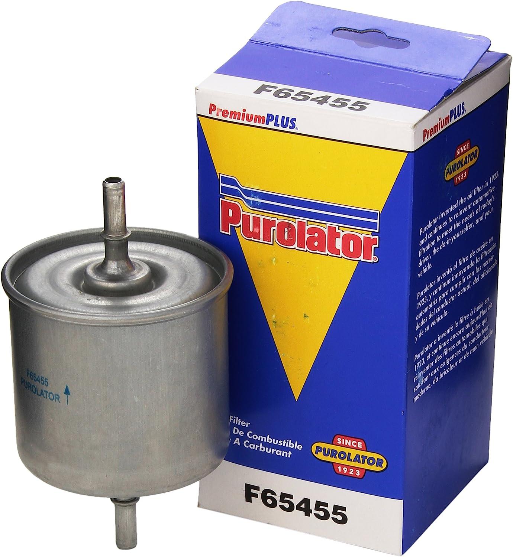 Amazon.com: Purolator F65455 Fuel Filter: Automotive | Purolator Fuel Filters |  | Amazon.com