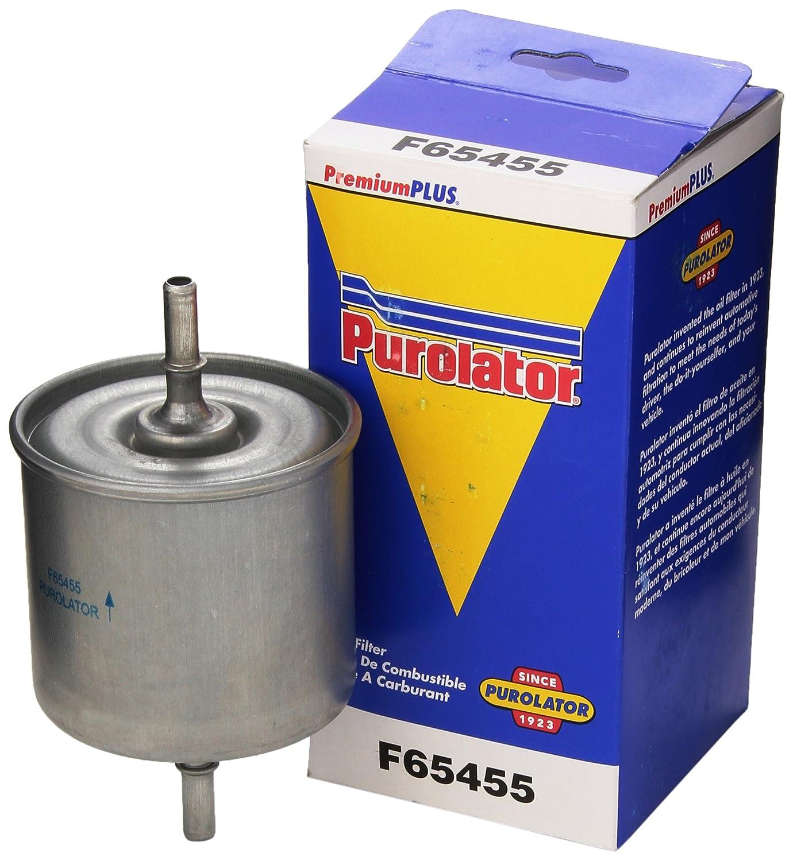 Purolator F65455 Fuel Filter Automotive 1992 Dodge Ram Location