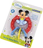 Clementoni 14382 - Hochet Mickey - Disney - Premier age