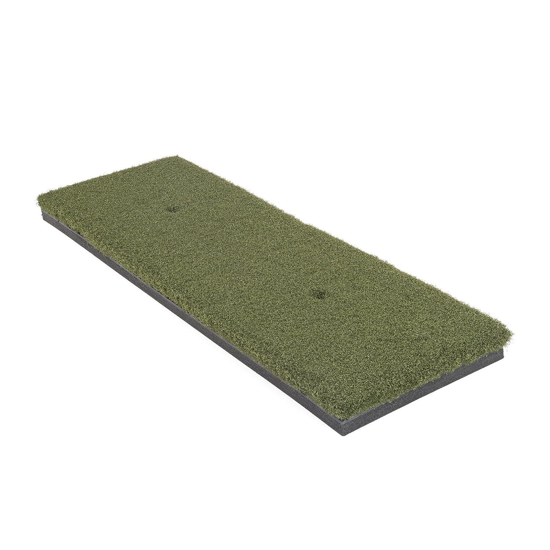 golf amazon mat feel thick com sports mats chipping durapro true super driviing dp outdoors