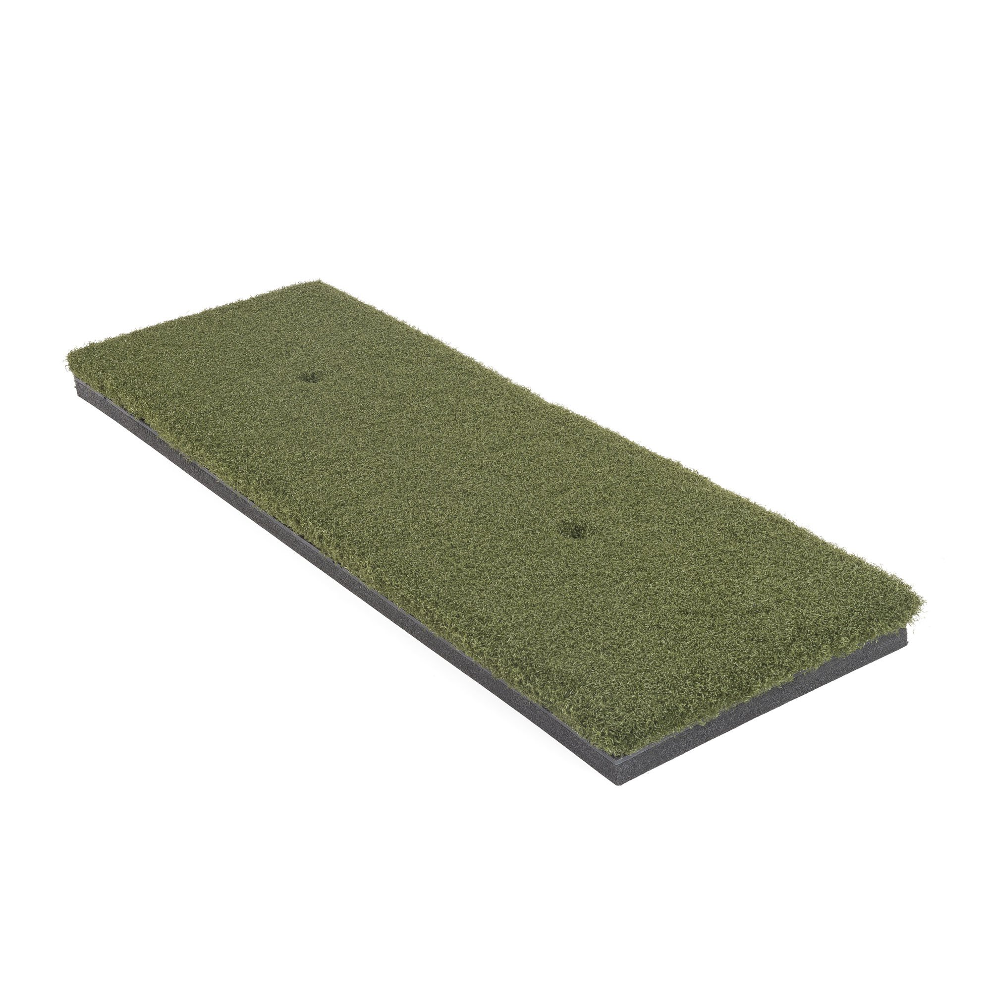 Real Feel Golf Mats Country Club Elite Hitting Strip 10''x30'' (1) by Real Feel Golf Mats