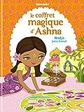 Minimiki - Le coffret magique d'Ashna - Tome 3