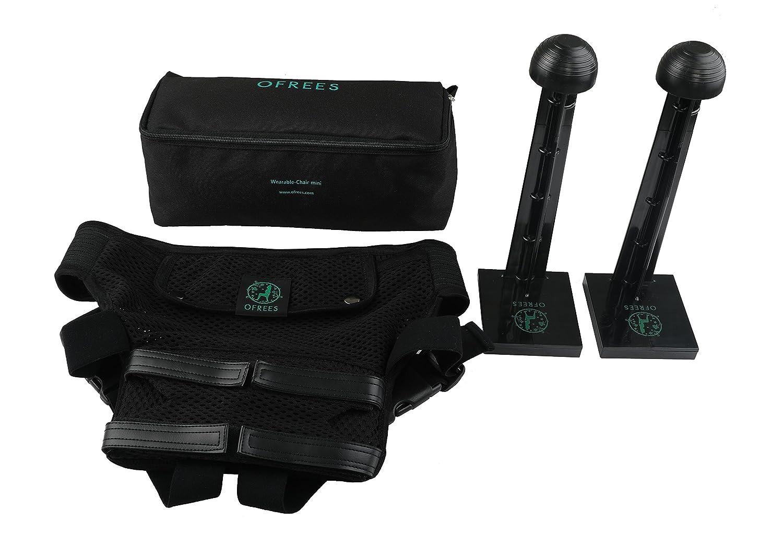 OFREES(オフリース) ウェアラブル チェア ミニ / Wearable Chair Mini [並行輸入品]   B077XWRXRB