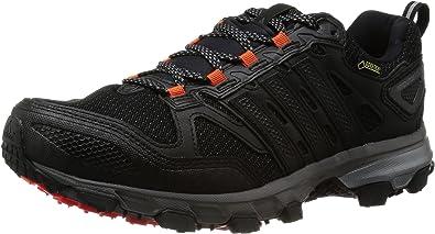 Dolor Repetido Privación  Amazon.com | adidas Response Trail 21, Men's Running Shoes | Trail Running