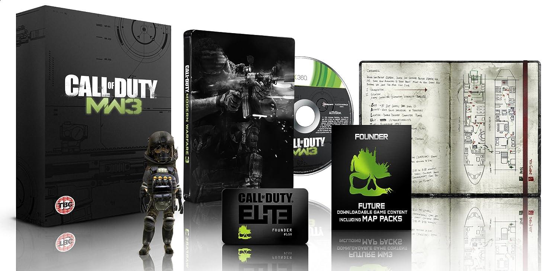 Call of Duty: Modern Warfare 3 - Hardened Edition (Xbox 360