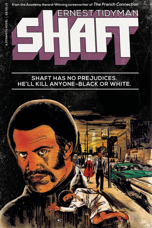 Download Shaft: The Original Novel PDF