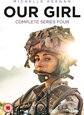 Our Girl - Series 4