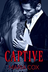 Captive Kindle Edition