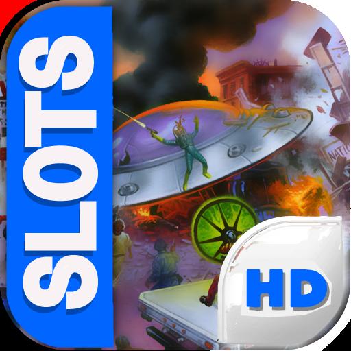 Mars Poker Slots Free - Video Slots