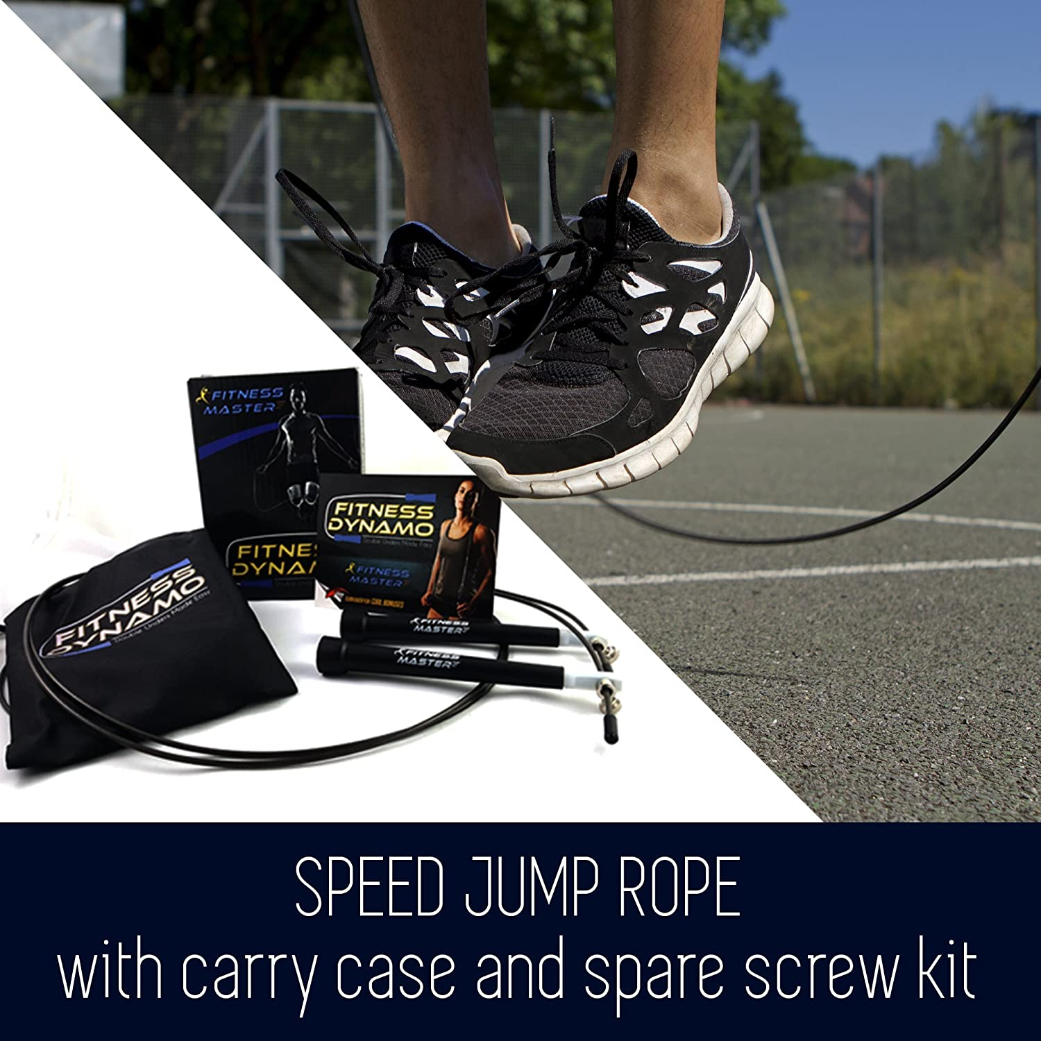 2054d737290 Amazon.com   Jump Rope - Best for Speed Jumping