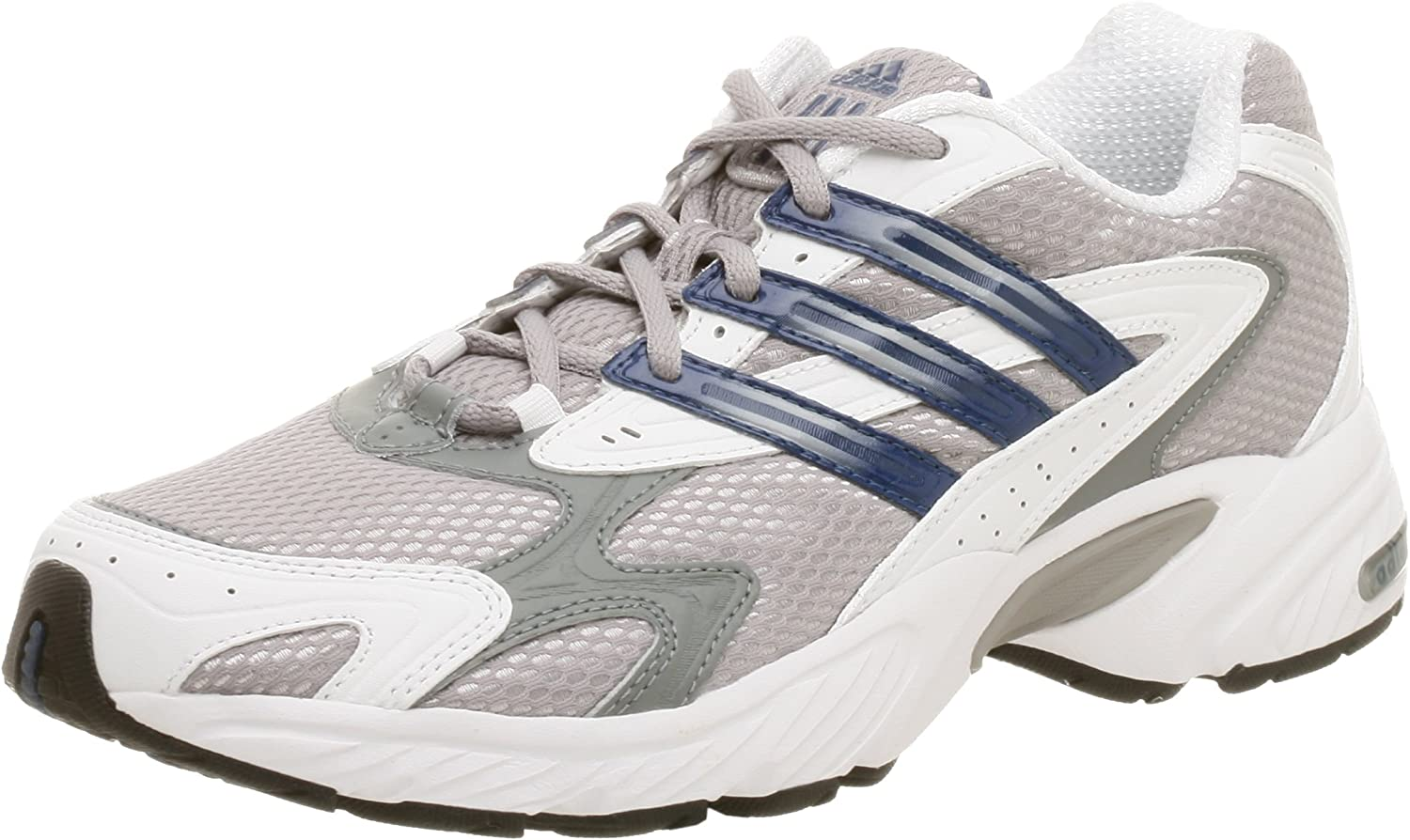 adidas Men s Fortitude US Running Shoe