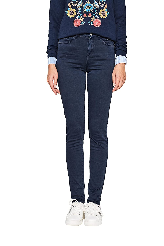 Esprit 097ee1b022 - Pantalones Mujer