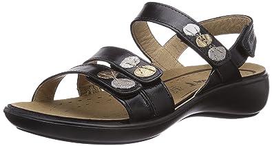 da27d57863ad Günstig Kaufen Wahl Romika Ibiza 55 schwarz - Damen Sandalen Manchester  Großen Verkauf Verkauf Online FmNgVTU