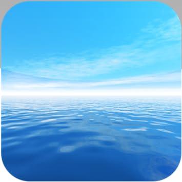 Amazoncom Ocean Live Wallpaper Ocean Big Blue Live Theme