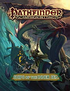 Pathfinder Raiders Of The Fever Sea Pdf