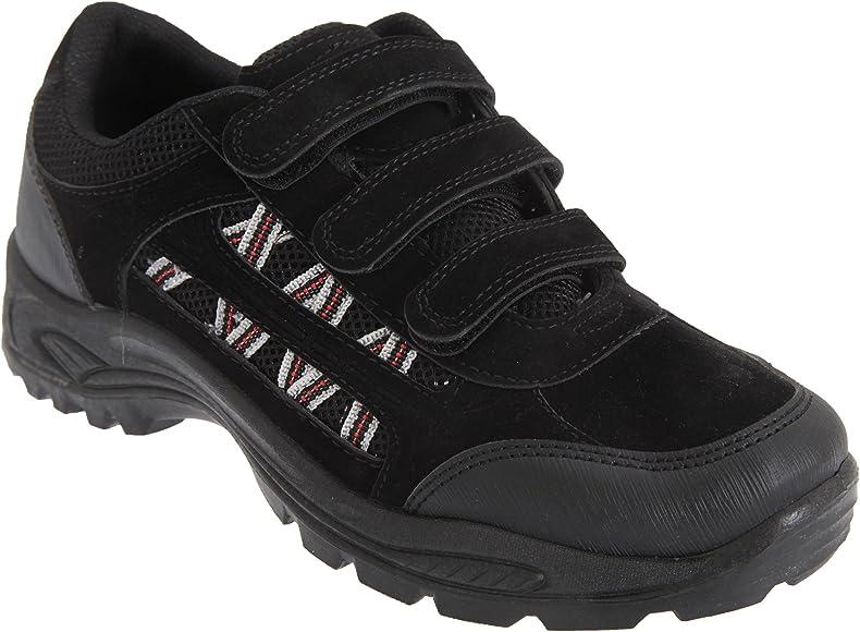 Dek Mens Ascend Triple Touch Fastening Trek /& Trail Shoe