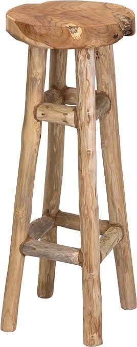 barhocker teak stroyreestr. Black Bedroom Furniture Sets. Home Design Ideas