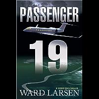 Passenger 19 (A Jammer Davis Thriller Book 3)
