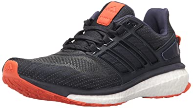 adidas Performance Men's Energy Boost 3 M Running Shoe, Night NavyMid Night Grey