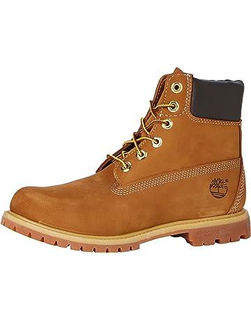 Outlet Store ixoo Boots en cuir fausse fourrure FEMME Boots