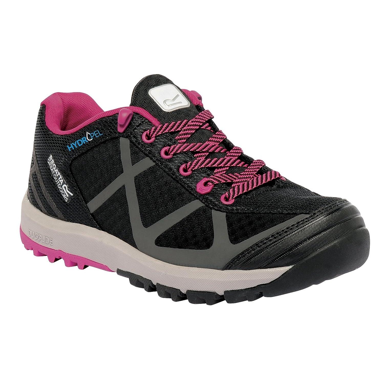 Regatta Hyper-Trail Low Women/'s Gym Walking Trainers Shoes