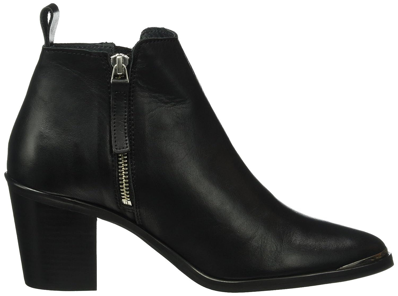 1263, Bottes Classiques Femme, Noir (Black 10), 37 EUGardenia Copenhagen