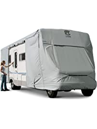 Classic Accessories OverDrive PermaPRO Deluxe Class C RV Cover Fits 23